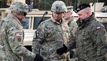 Russia Says U.S., NATO Broke Peace Deal, Threatens Response