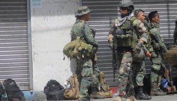 Philippine Military Kills Islamists Isnilon Hapilon, Omar Maute