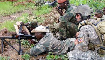 U.S. Pledges $60 Million, for New Sahel Counter-Terror Force