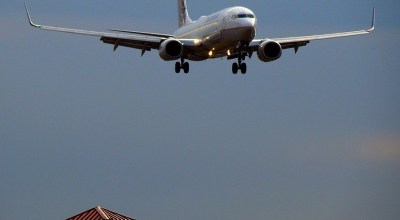 "FAA's Air Traffic Control Modernization Plan ""NextGen"" Causing Noise Complaints"