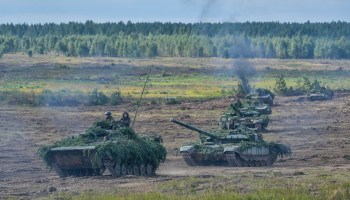 Just how big were Russia's Zapad 2017 drills?