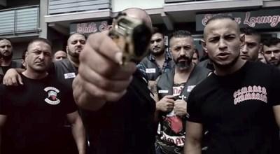 'Sons of AKP': Turkish-German biker gang accused of working with Turkish spies