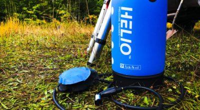 Nemo Helio Pressure Shower | Review
