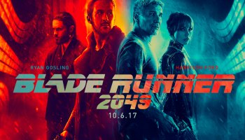 Blade Runner 2049: What makes you a person?