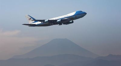 Air Force Cancels $24 Million Dollars Refrigerators for Air Force One