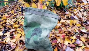 Tinder Bag by The Hidden Woodsmen
