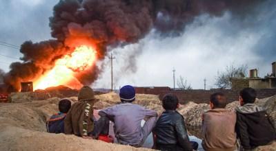 UN report details ISIS atrocities in Mosul