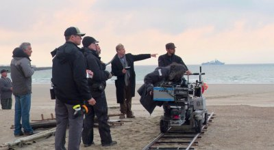 Christopher Nolan's 'Dunkirk' takes cues from Steven Spielberg