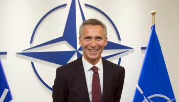 NATO: Taliban Bases in Pakistan, A Threat to Peace