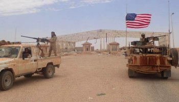 US to cut off weapons shipments to Syrian Kurdish SDF