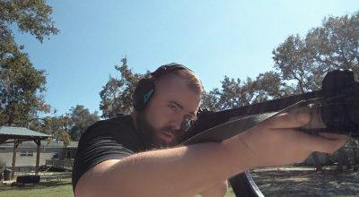 Blue Force Gear AK Sling: The Combloc choice