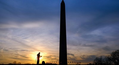 On this day in history: The Washington Monument is completed