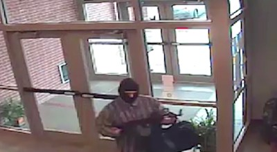 Bank Robbery: How much it pays and how much it doesn't