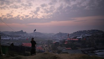China and Russia oppose UN resolution that calls to end violence against Rohingya civilians