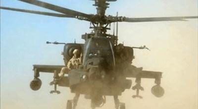 Leave no man behind, Royal Marine Commando style