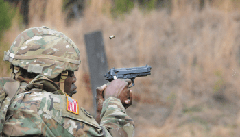 Op-Ed: Retired flag officers want to disarm you because of the 'national crisis' of violence
