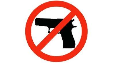 Self defense in gun free zones
