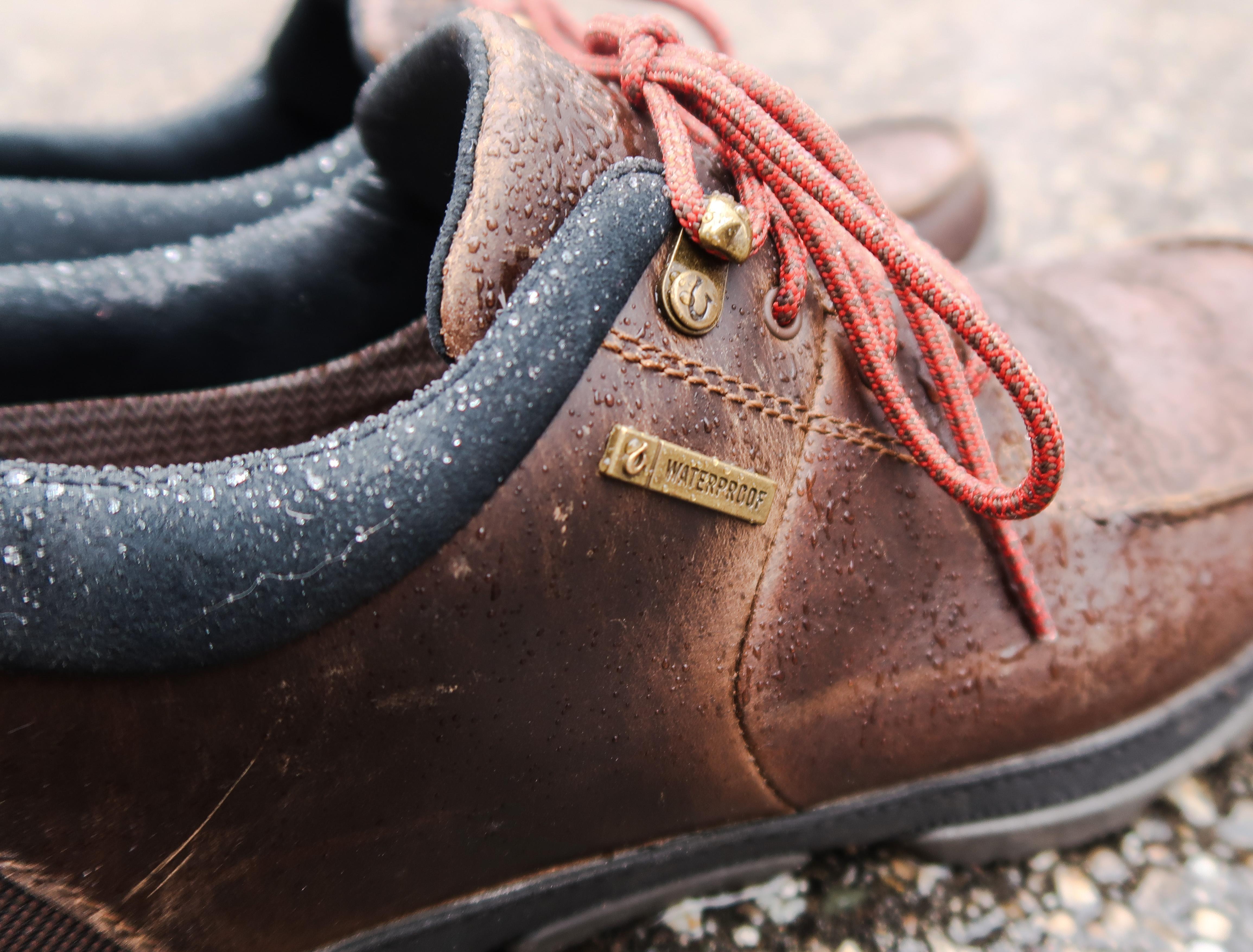Olukai Makoa Waterproof Shoes