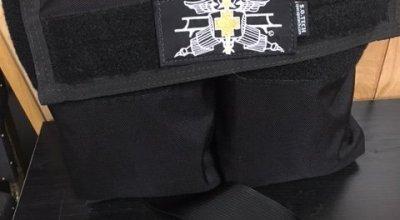 CSM Gear Custom Medic Bag