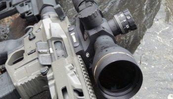 Leupold VX-3i LRP 4.5-14x FFP   Precision optic quick-look