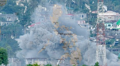 SOFREP Exclusive: Marawi Commander details what really happened in his country's largest terrorist attack and how his men fought back