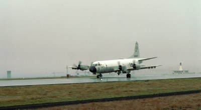 US Refurbishing Cold War Anti-Sub Bases in Iceland