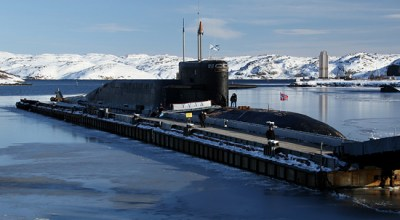 Russia's undersea naval activity is at record levels, and NATO is worried about a crucial lifeline to the world