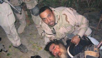 Operation Red Dawn: Saddam Hussein captured December 13, 2003