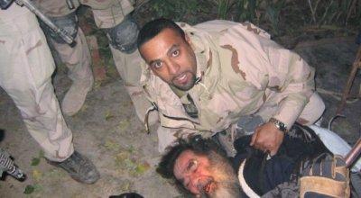 Operation Red Dawn, Saddam Hussein Captured 13 December 2003