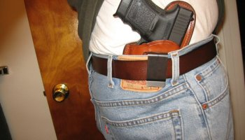 Concealed Carry: Popular fad or paradigm shift?