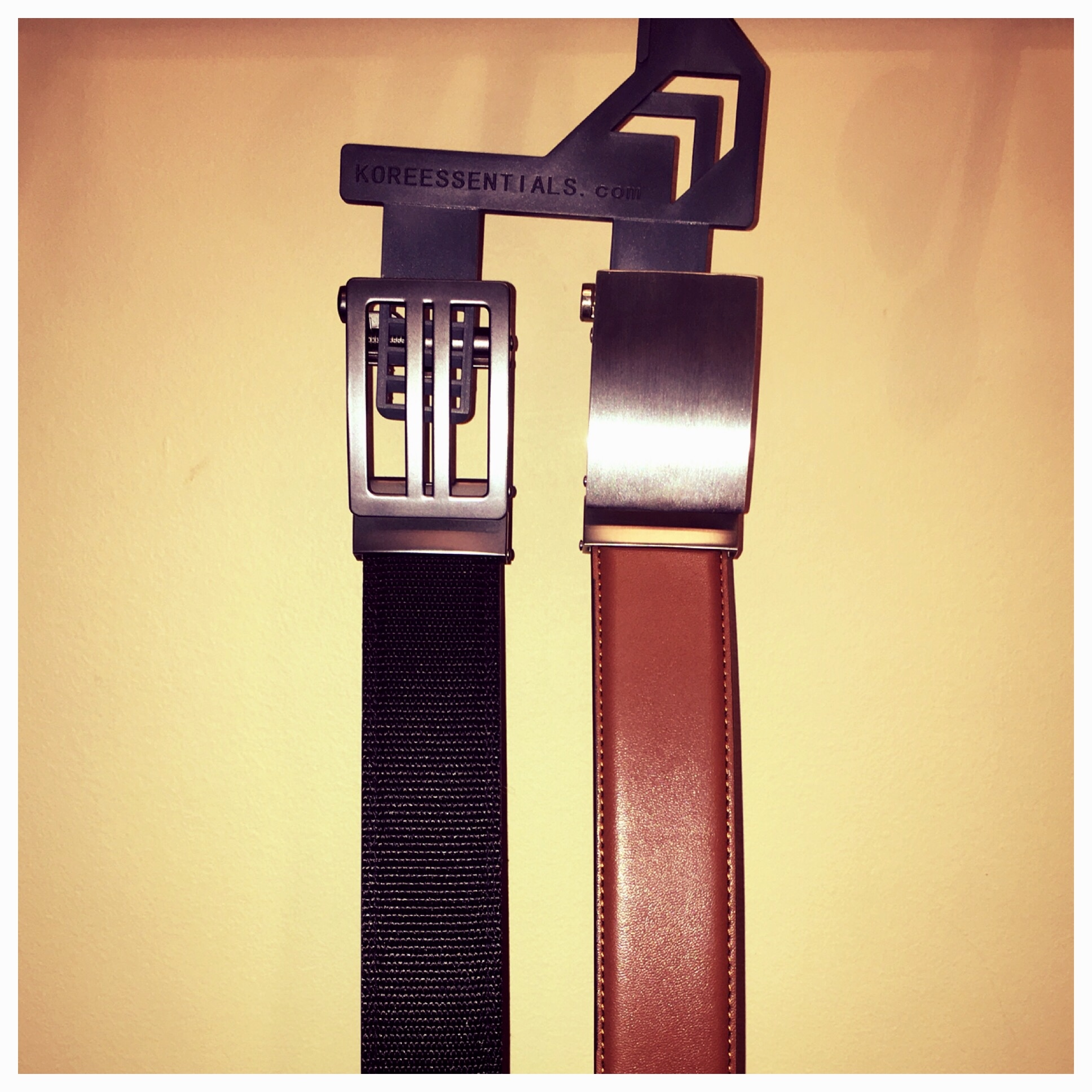 A Marine S Recommendation For Carrying Pistols With Reflex Sights Kore Gun Belts Sofrep These gun belts from blackbeard belts and kore essentials use a ratcheting type mechanism that allows you to dial in exactly how tight you want the belt. reflex sights kore gun belts