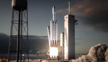 Elon Musk to launch his personal Tesla to Mars in January... that is, if the rocket 'doesn't blow up' first