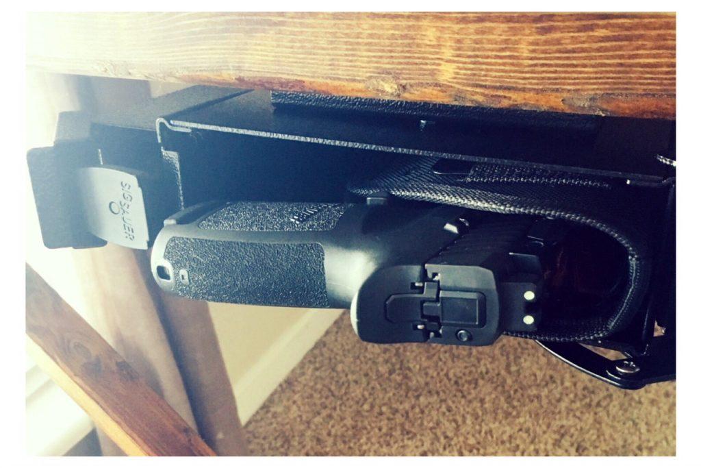 Say goodbye to electronic pistol safes: Titan gun safe review