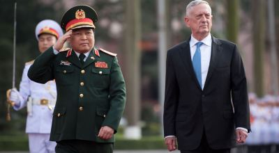 SOFREP Analysis: Continued Progress on Vietnam POW/MIA issue unprecedented