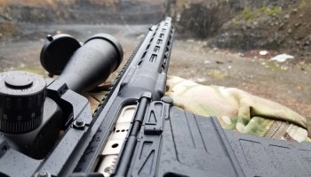 Savage MSR-10 .308  |  First rounds downrange