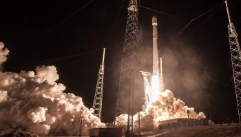 SpaceX's classified Zuma mission a failure, secret payload believed to have burned up on reentry