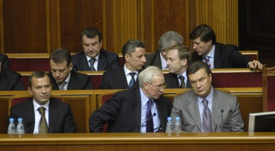 Ukraine introduces bill to label separatists as terrorists