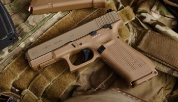 The Army didn't pick it, but you might: Glock's G19X set to go on sale this month