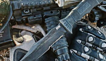 Watch: History of SOG Knives