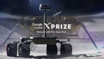 Google Lunar X Prize competition to land a rover on the moon ends with no winner