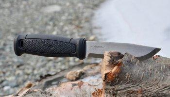 Morakniv Garberg: The best knife for bushcraft and survival?