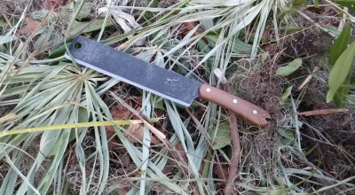 ESEE's Expat Libertariat – A Force Of Nature in Machete Form