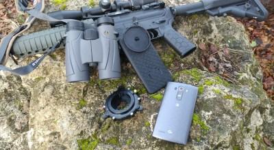 The Phone Skope – Modern Digiscoping