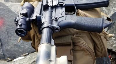 Ultralight AR-15 ver 2.0 | Final testing