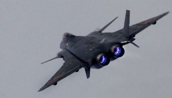 Engine problems may cost China's J-20 its title as a '5th generation' fighter
