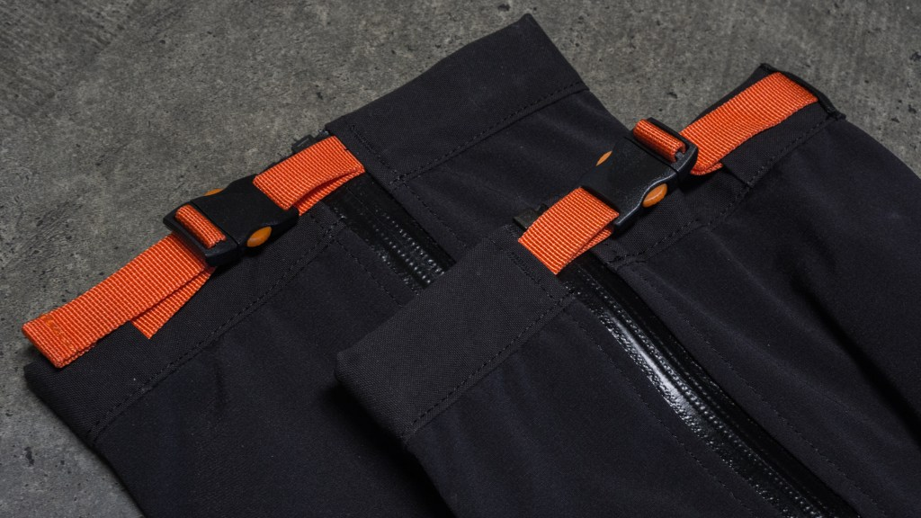 Hillsound Equipment | Armadillo LT Gaiters