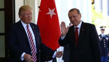 Turkey: Relations With US at Breaking Point, Stalling Against ISIS