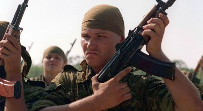 Four Ukrainian Marines killed by fellow servicemen