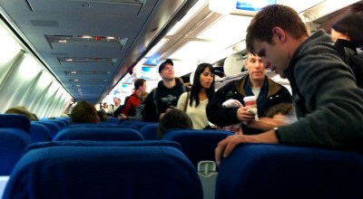 Do You Get Sick After Flying on a Commercial Airliner? You May After Reading This!