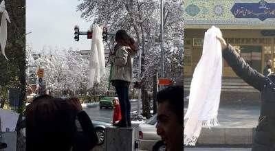 Anti-hijab protests continue in Iran, 29 arrested